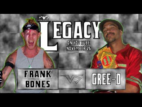 Pro Wrestling Superstars Episode 14 Legacy