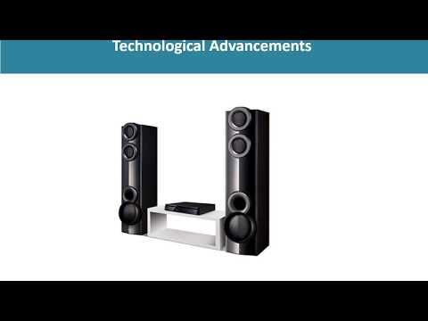 Global Home Audio Equipment Market Share, Size, Industry Trends And Forecast 2018-2023