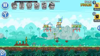AngryBirdsFriendsPeep30-06-2018 level 3