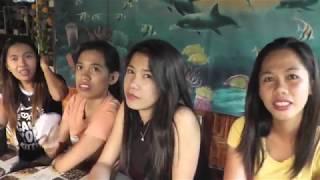 4 Filipina girls, single, ready to mingle (Tagbina, Mindanao) 2018!!