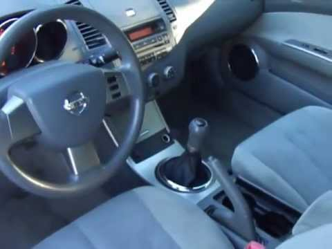 2007 nissan altima image. Photo 42 of 49.