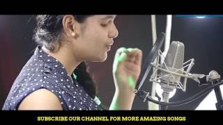 Aa Leke Chalu Tujhko// Female Cover By Vridhi Saini//2017