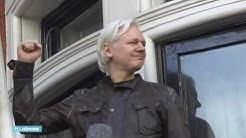 Dit is Julian Assange: hacker  en oprichter van WikiLeaks - RTL NIEUWS