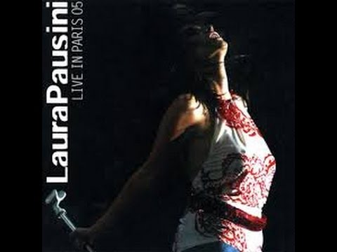 Live in Paris 05  Laura Pausini CD completo full album