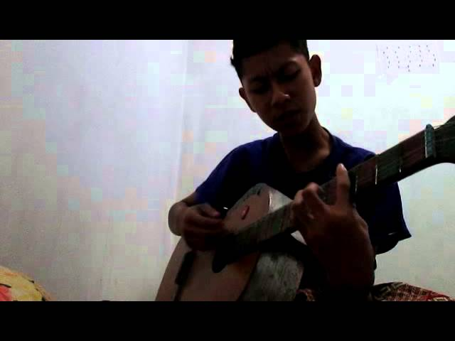 purn sa nit - guitar cover Easy Travel Video