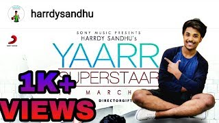 Easy Dance Cover|Harrdy Sandhu - Yaarr Superstaar | Dance Choreography|FDZ :FRIENDS DANCING ZONE