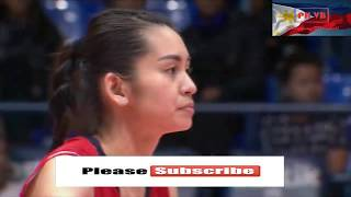 The Greatness of Denden Lazaro | Round 1 | PSL Grand Prix 2019