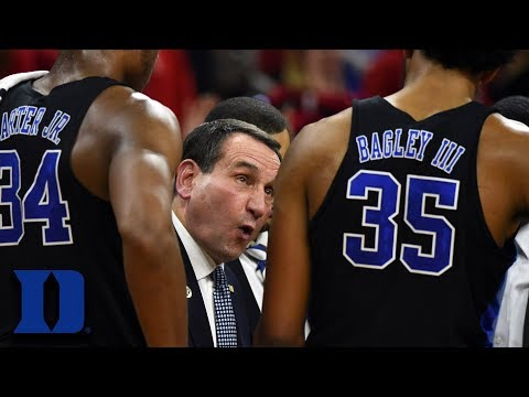 Duke Expecting A Different Syracuse In Sweet 16