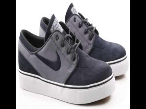 nike shoes that look like vans