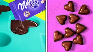 DELIGHTFUL CHOCOLATE || SWEET DESSERT IDEAS THAT WILL AMAZE YOU