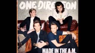 Watch music video: One Direction - Never Enough