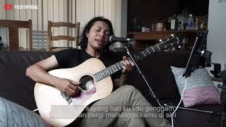 Download lagu MENUNGGU KAMU ANJI [ LIRIK ] FELIX IRWAN COVER