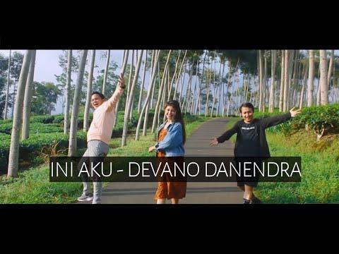 Devano Danendra Ini Aku - Ost. Dear Nathan Hello Salma [ COVER ] - Angga, Nyayu, Ilham