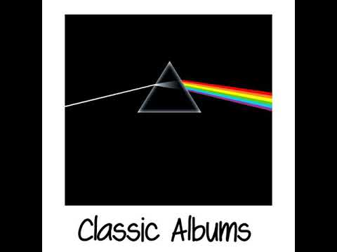 Pink Floyd: Dark Side Of The Moon - Dave Gilmour discusses the 1973 release - Radio Broadcast