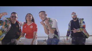 Dj Jess & Doo - Algerie Tunisie ft. In-s & Krilino (Clip Officiel)