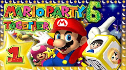 Mario Party 6 Together