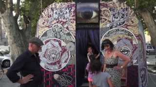 Cabinet Fatalia * Festimôme 2013