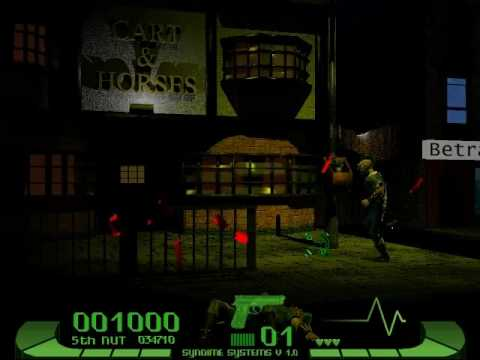 Iron Maiden - Ed Hunter the Game