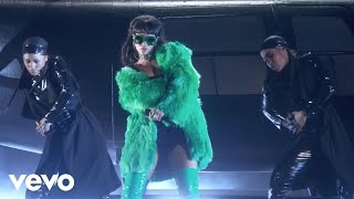 Скачать Bitch Better Have My Money Live At The 2015 IHeartRadio Music Awards Explicit
