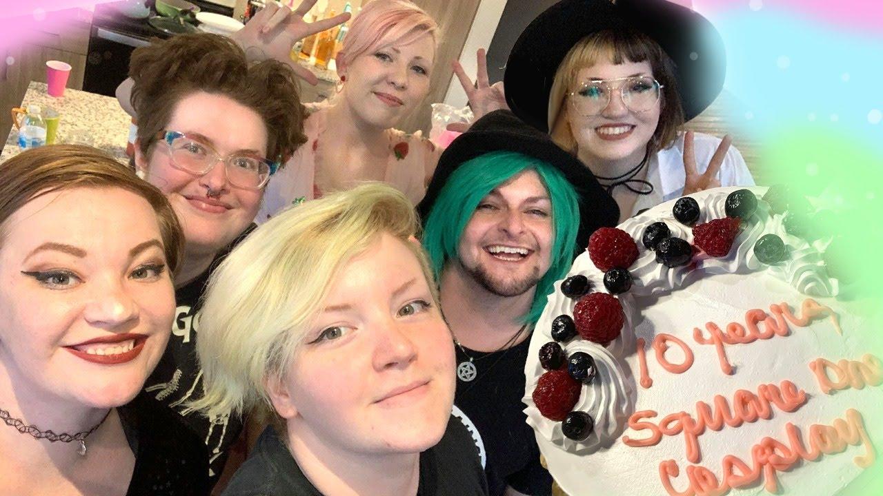 10th Anniversary Stream Celebration