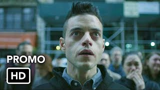 "Mr. Robot 3x07 Promo ""eps3.6_fredrick+tanya.chk"" (HD) Season 3 Episode 7 Promo"