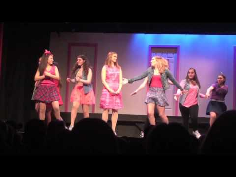 Positive - Legally Blonde