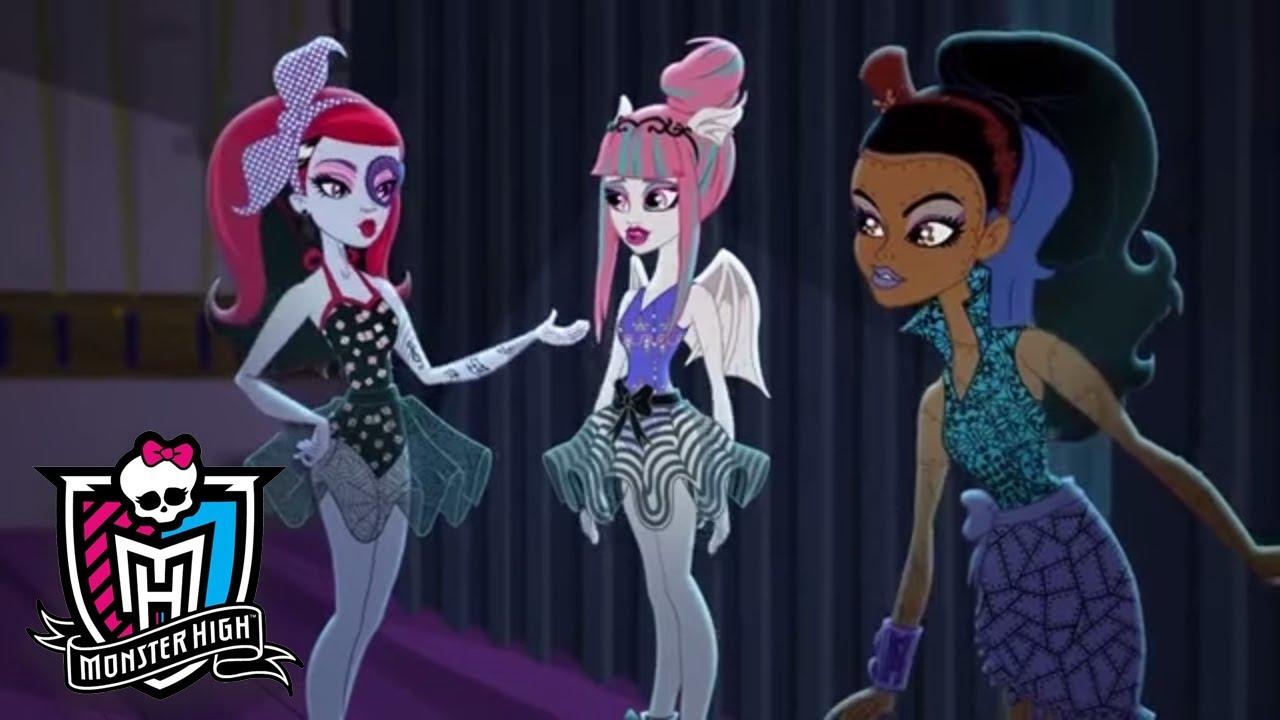 Monster High Deutsch Neue Folgen