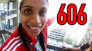 The Time We Woke Up In Brazil (Day 606)