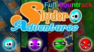 Slyder Adventures Full Music Soundtrack