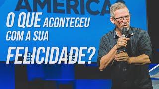 MENSAGEM DO CULTO 02.07.20 | Rev. Romer Cardoso