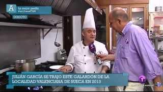 La Mejor Paella Y Ecualtur. Ancha Es Castilla-la Mancha. 05.06.15