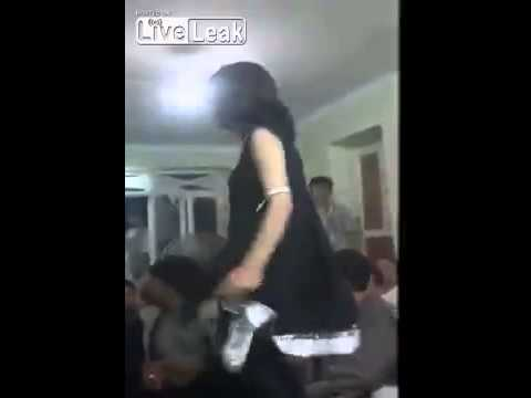 Afghan House Party