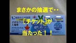 さかなクンが姫路市立水族館で講演会 姫路市立水族館HPはこちら↓ https:...