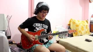 แป๊ะ Syndrome -  แตกต่างเหมือนกัน Getsunova Guitar Cover OST. Hormones วัยว้าวุ่น