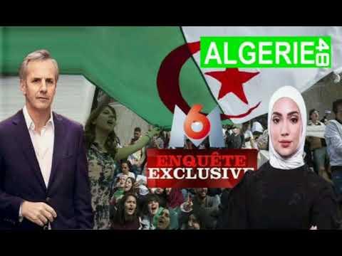 Reportage M6 Algerie La Youtubeuse Noor Se Dit Victime De Manipulation Youtube