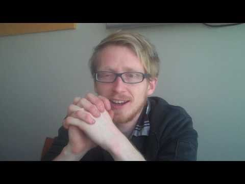 Interview with Alexander Evans