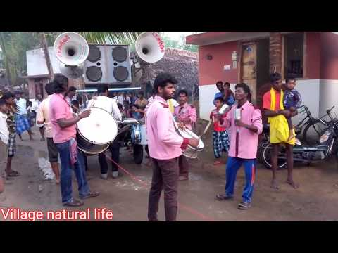 Band music (kannai nampathe unnai yematrum) song