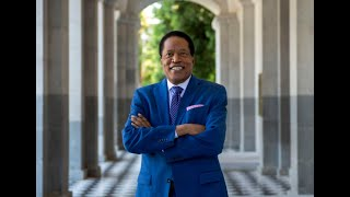 With Larry Elder It's No Hold Barred As He Explains Why He Threw His Hat In The Recall Election