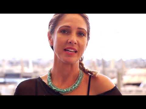 Brandi Veil Transformational Speaker Promo Video