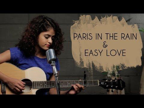 Easy Love   Paris In The Rain   Lauv (Cover)