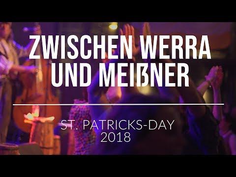 ZwischenWerraUndMeißner - St. Patricks Day - Eschwege