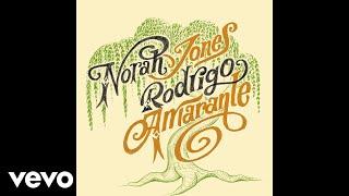 Norah Jones, Rodrigo Amarante - Falling (Audio)