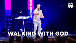 Walking With God   Crąig Altman
