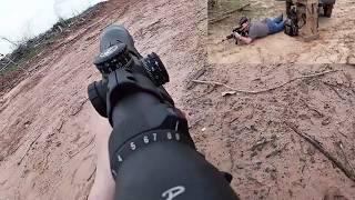 Lost Footage AR-15
