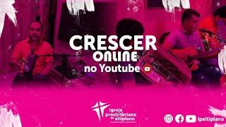 Crescer Altiplano Online - 21/10