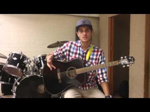 Jovani Ramirez Delgado, Merced College Music Student