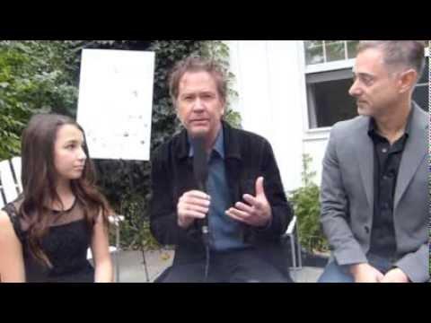 Hamptons International Film Festival 2013 Part 1