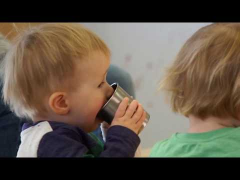 Campus Center for Young Children Promo Reel