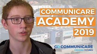 Communicare Academy 2019 Video