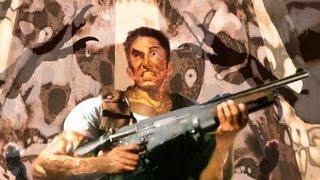 Resident Evil (1996) - PC Game - Intro subtitulado español
